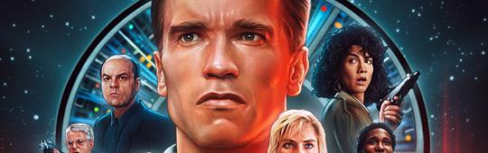 Total Recall – Kultfilm erstrahlt jetzt in 4K: Trailer zur Remastered Edition
