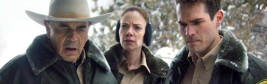 The Wolf of Snow Hollow – Die Wolfsjagd beginnt im ersten Trailer
