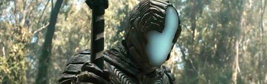 Jiu Jitsu – Nicolas Cage legt sich im ersten Trailer mit Alien-Invasoren an