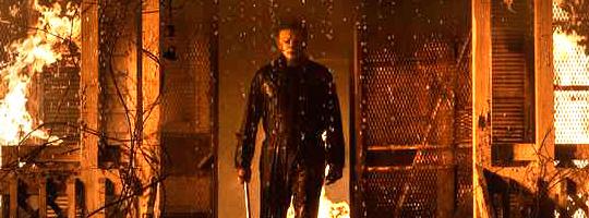 Halloween Kills – Michael Myers entkommt dem Feuer! Neues Bild zum Sequel