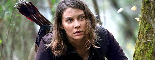 The Walking Dead – Es bleibt dramatisch: Trailer zu den neuen Folgen