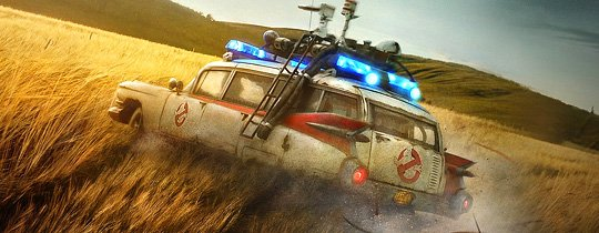 Ghostbusters: Legacy – Freigabe steht fest: Gruselt nicht nur Erwachsene