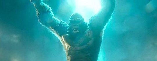 Godzilla vs. Kong – Rätsel um Kongs und Godzillas Gegenspieler scheint gelüftet