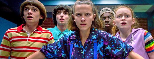Stranger Things – Season 4 soll der unheimlichste Abstecher nach Hawkins werden