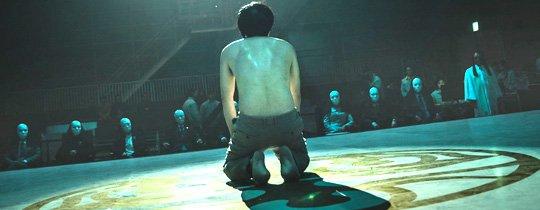 Hellbound – Neue Netflix-Serie: Train to Busan-Team öffnet die Pforten zur Hölle