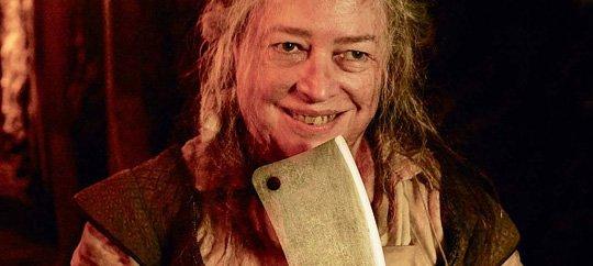 American Horror Story – Bloody Mary oder Pest? Murphy lässt über Season-Thema abstimmen