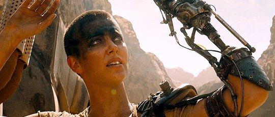 Mad Max: Furiosa – Edgar Wright brachte George Miller auf seine neue Furiosa