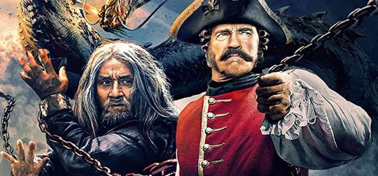 Iron Mask – Arnold Schwarzenegger & Jackie Chan im Action-Feuerwerk: Deutscher Trailer