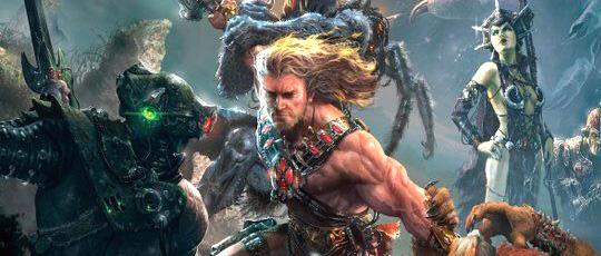Masters of the Universe – Kinofilm verliert He-Man – und Fans jubeln?