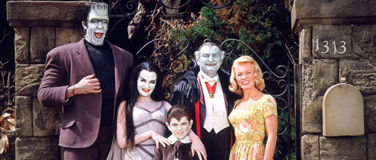 Die Munsters – Gerücht: Rob Zombie legt die Kult-Familie für Universal neu auf