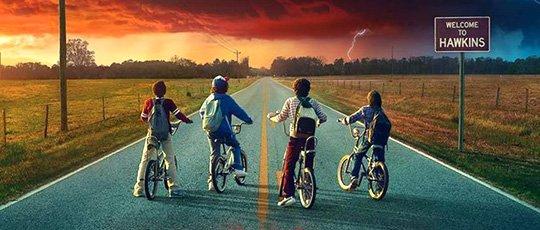 Stranger Things – Kommt die 4. Staffel erst 2022? Finn Wolfhard macht wenig Hoffnung