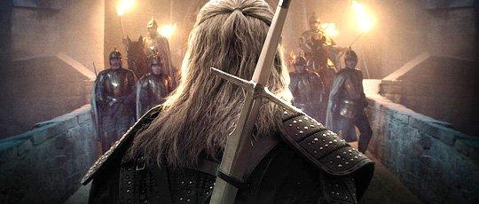 Netflix bestätigt: The Witcher: Season 2 und You kehren 2021 zurück!
