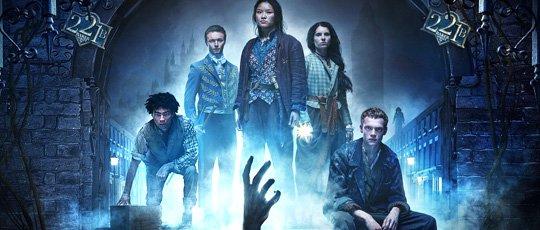 Die Bande aus der Baker Street – Nach einer Staffel: Netflix zieht Reißleine!