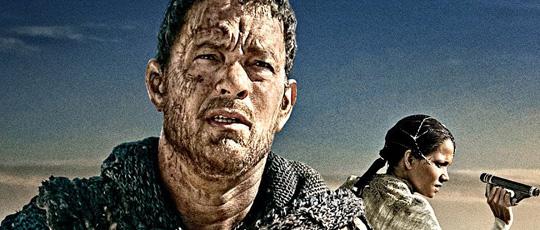 Finch – Direkt im Stream: Apple kauft unglaubliches Endzeit-Abenteuer mit Tom Hanks