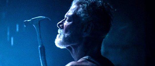 Don't Breathe 2 – Der blinde Mann greift wieder zum Hammer: Erstes Filmbild