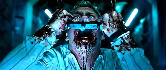 SAW: Spiral – Typisch SAW: So blutig beginnt der neue Film! Eröffnungssequenz