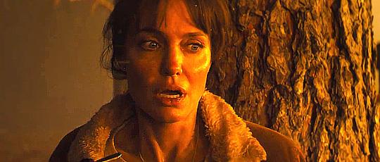 They Want Me Dead – Kinostart gestrichen: Thriller mit Angelina Jolie direkt im Stream!