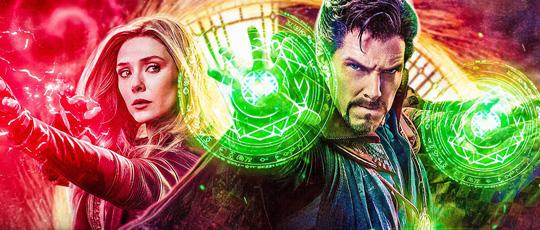 """Doctor Strange 2 – Gruseligster Marvel aller Zeiten, dank """"altem Sam Raimi"""""""