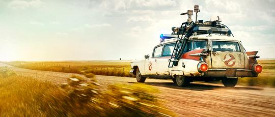 Ghostbusters: Legacy – In dem Gruselhaus wohnte Egon: Neue Bilder zum Sequel!