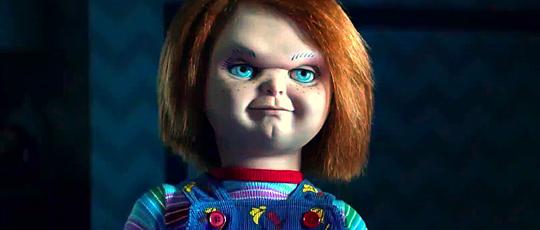 Chucky – Trailer: Die Mörderpuppe ist zurück und schlägt zu Halloween zu!