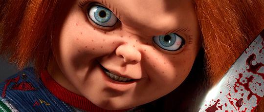 Chucky: Die Serie – Erster Teaser greift zum Messer, holt die Kultpuppe zurück!