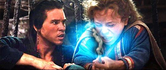 Willow 2 – Achtziger-Kultfilm geht 2022 bei Disney+ in die zweite Runde!