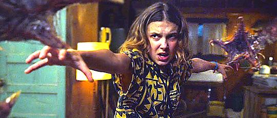 """Stranger Things – Staffel 4-Termin """"sehr bald"""", wird größer, wagemutiger"""