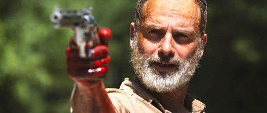 The Walking Dead: World Beyond – Trailer: Finale Staffel könnte Verbleib von Rick klären