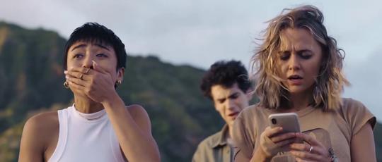 Ich weiß, was du letzten Sommer getan hast – Da werden Erinnerungen wach: Trailer zum Remake