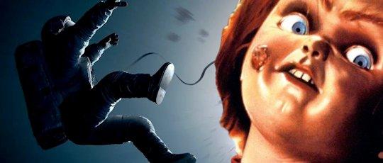 Chucky in Space – Verschlägt es die Mörderpuppe als nächstes ins Weltall?