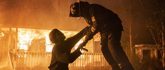Halloween Kills – Ein echter Hit: Michael Myers füllt die US-Kinos besser als James Bond