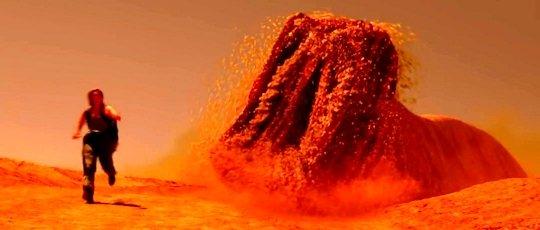 Planet Dune – Trailer: Asylum kopiert Kinofilm von Warner Bros. und Denis Villeneuve