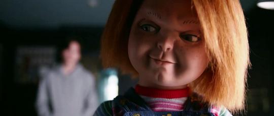 Chucky – Finaler Trailer: Endlich kriegen wir Andy & Tiffany zu Gesicht!