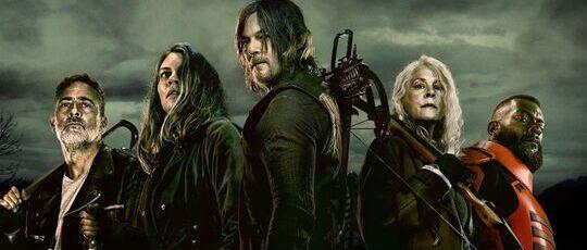 The Walking Dead – Trailer zu Staffel 11: Ganze 90% der Zuschauer sind weggebrochen