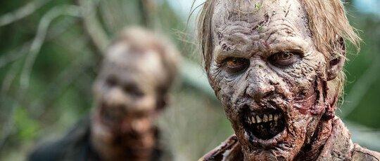 Tales of the Walking Dead – AMC bestätigt Drehstart der Horror-Anthologie